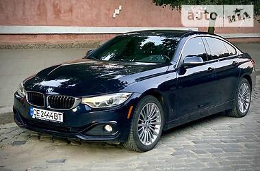 Цены BMW 428 Бензин