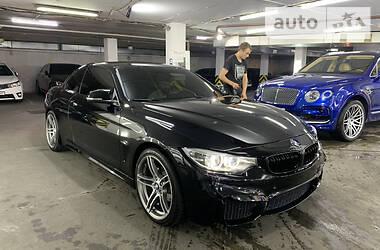 Цены BMW 430 Бензин