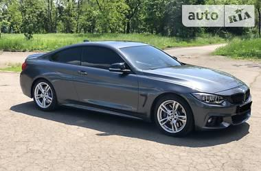 Цены BMW 435 Бензин
