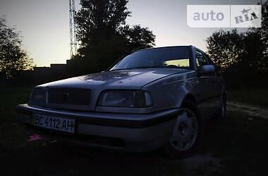Цены Volvo 460 Бензин