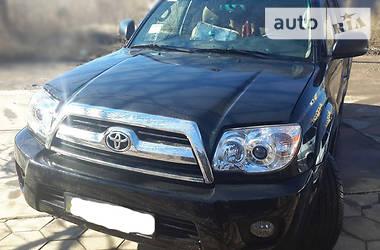 Цены Toyota 4Runner Бензин