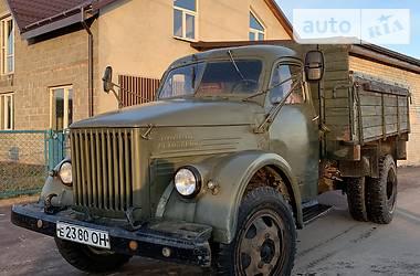 Цены ГАЗ 51 Бензин