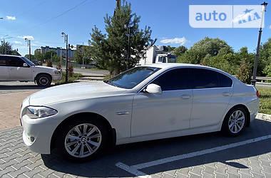 Цены BMW 523 Бензин