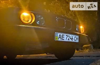 Цены BMW 525 Бензин