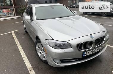 Цены BMW 528 Бензин