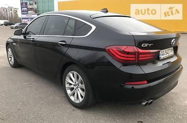 Цены BMW 528i GT Бензин