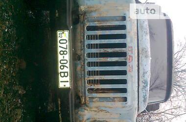 Цены ГАЗ 52 Бензин