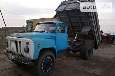 Цены ГАЗ 53 груз. Бензин