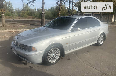 Цены BMW 530 Бензин