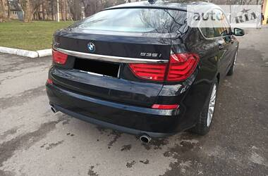 Цены BMW 535 GT Бензин