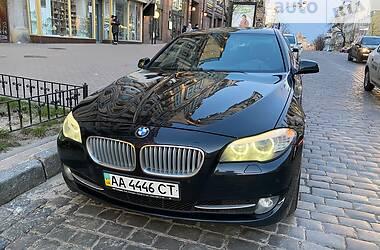 Цены BMW 550 Бензин