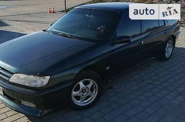 Ціни Peugeot 605 Бензин