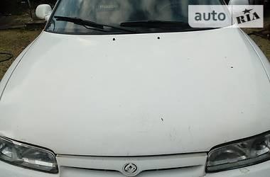 Ціни Mazda 626 Бензин