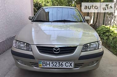 Цены Mazda 626 Бензин