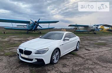 Цены BMW 640 Бензин