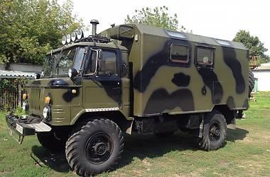 Цены ГАЗ 66 Бензин