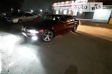 Цены BMW 728 Бензин
