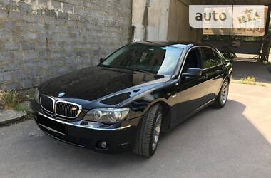Цены BMW 730 Бензин