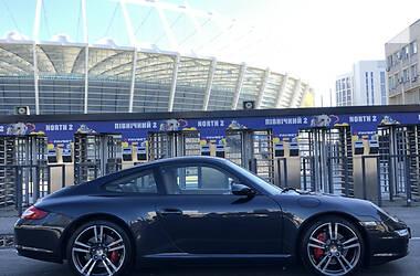 Цены Porsche 911 Бензин