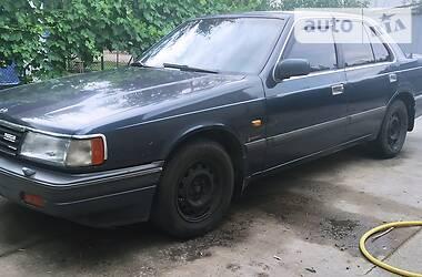 Цены Mazda 929 Бензин