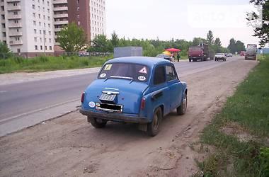 Цены ЗАЗ 965 Бензин