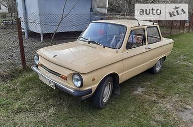 Ціни ЗАЗ 968М Бензин