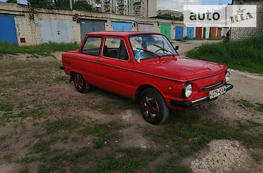 Цены ЗАЗ 968М Бензин