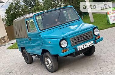 Цены ЛуАЗ 969 Волынь Бензин