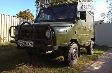 Цены ЛуАЗ 969М Бензин