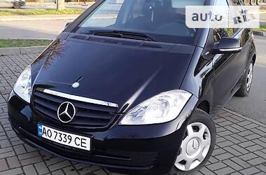 Ціни Mercedes-Benz A 150 Бензин