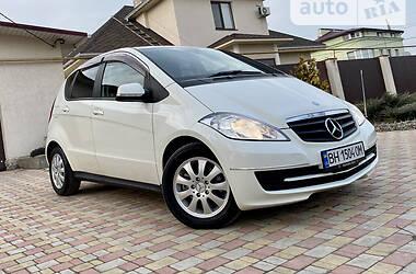 Цены Mercedes-Benz A 180 Бензин