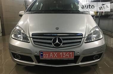 Цены Mercedes-Benz A 200 Бензин