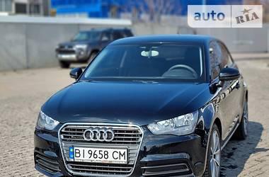 Цены Audi A1 Бензин
