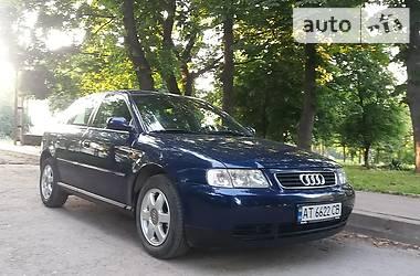 Цены Audi A3 Бензин