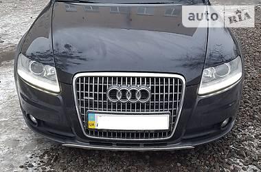 Цены Audi A6 Allroad Бензин