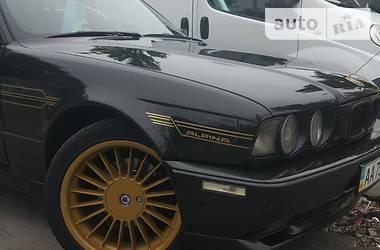 Цены BMW Alpina Бензин
