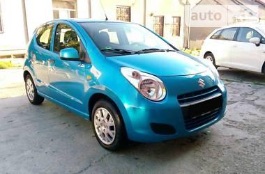 Цены Suzuki Alto Бензин