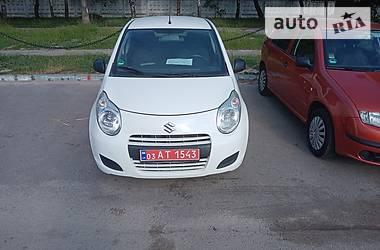 Ціни Suzuki Alto Бензин