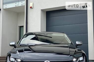 Ціни Volkswagen Arteon Бензин