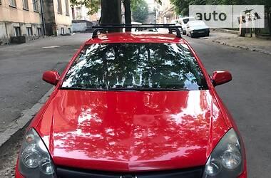 Цены Opel Astra GTC Бензин