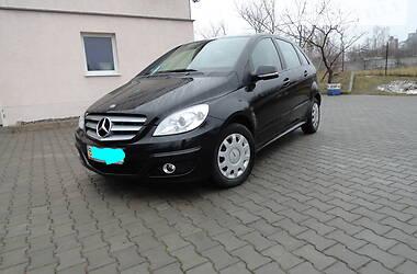 Ціни Mercedes-Benz B 170 Бензин