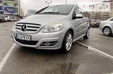Цены Mercedes-Benz B 180 Бензин