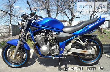 Цены Suzuki Bandit Бензин