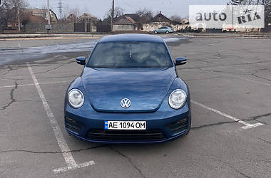Ціни Volkswagen Beetle Бензин