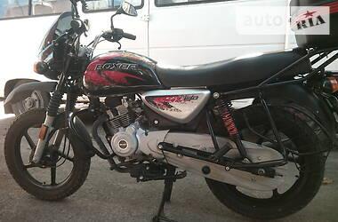 Ціни Bajaj Boxer X150 Бензин