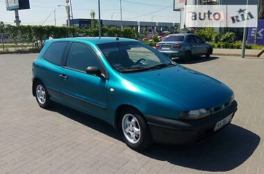 Цены Fiat Bravo Бензин