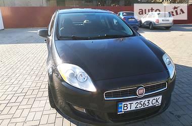 Ціни Fiat Bravo Бензин
