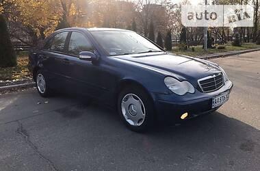 Ціни Mercedes-Benz C 180 Бензин
