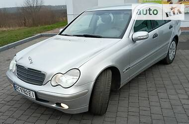 Цены Mercedes-Benz C 180 Бензин