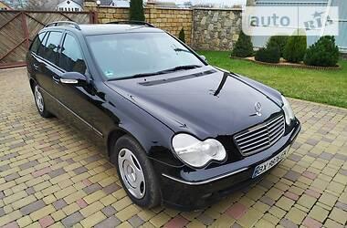 Ціни Mercedes-Benz C 200 Бензин